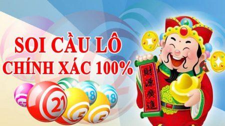Phương Pháp Soi Cầu Lô Chính Xác 100 % từ KUBETVN.ASIA